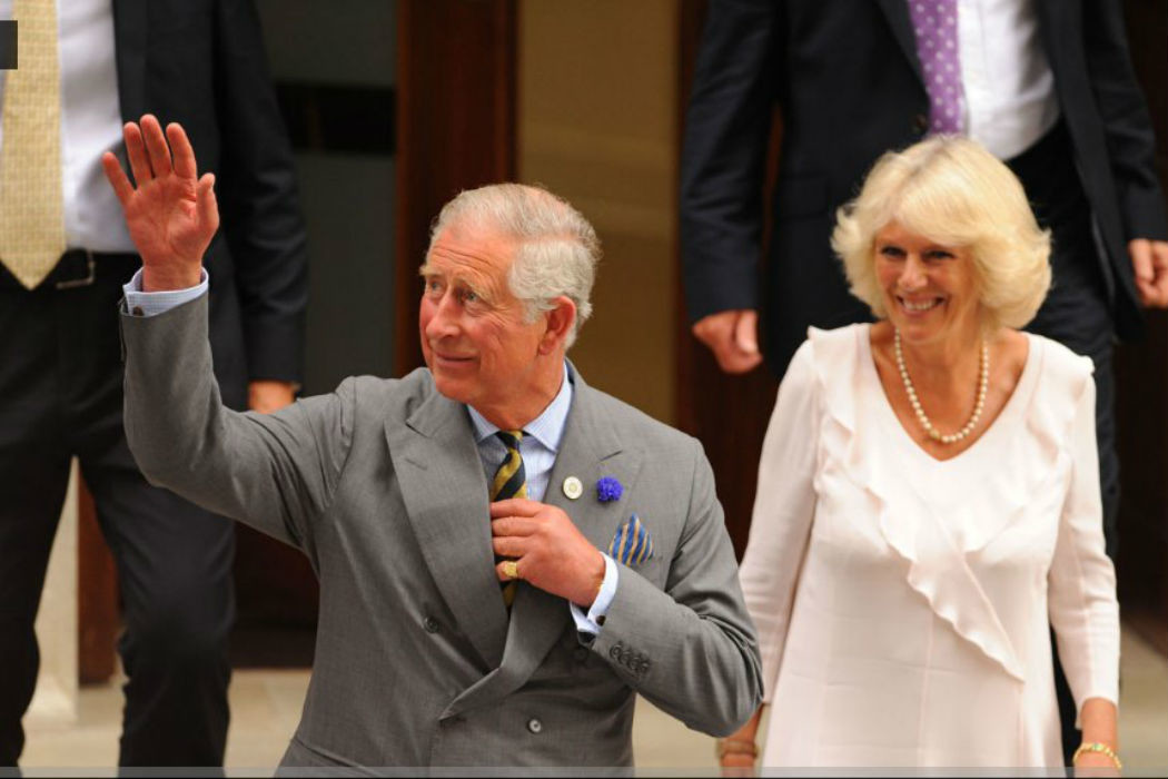 foto: Clarence House